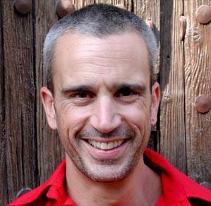 אברי גלעד, שחקן ומגיש