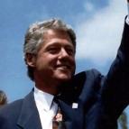 ביל קלינטון, נשיא ארה_ב לשעבר